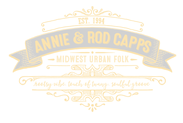 Annie and Rod Capps